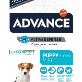 Advance Mini Puppy